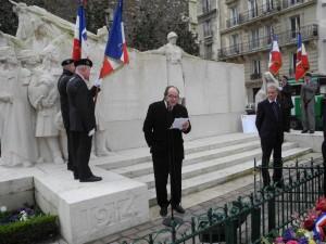 19 mars 2014 mairie du xv D VIDELIER poème