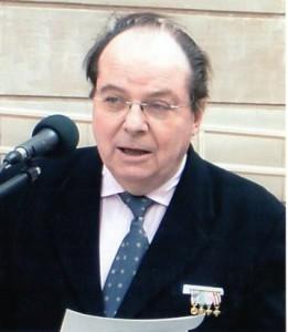 Daniel Videlier 2011
